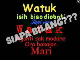 Watuk